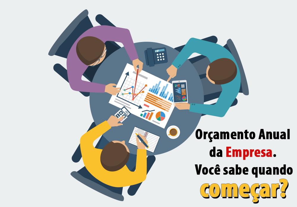 Organizar Os Negócios