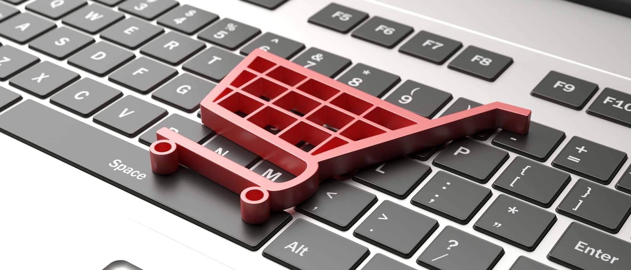 Como Montar Um E-commerce?