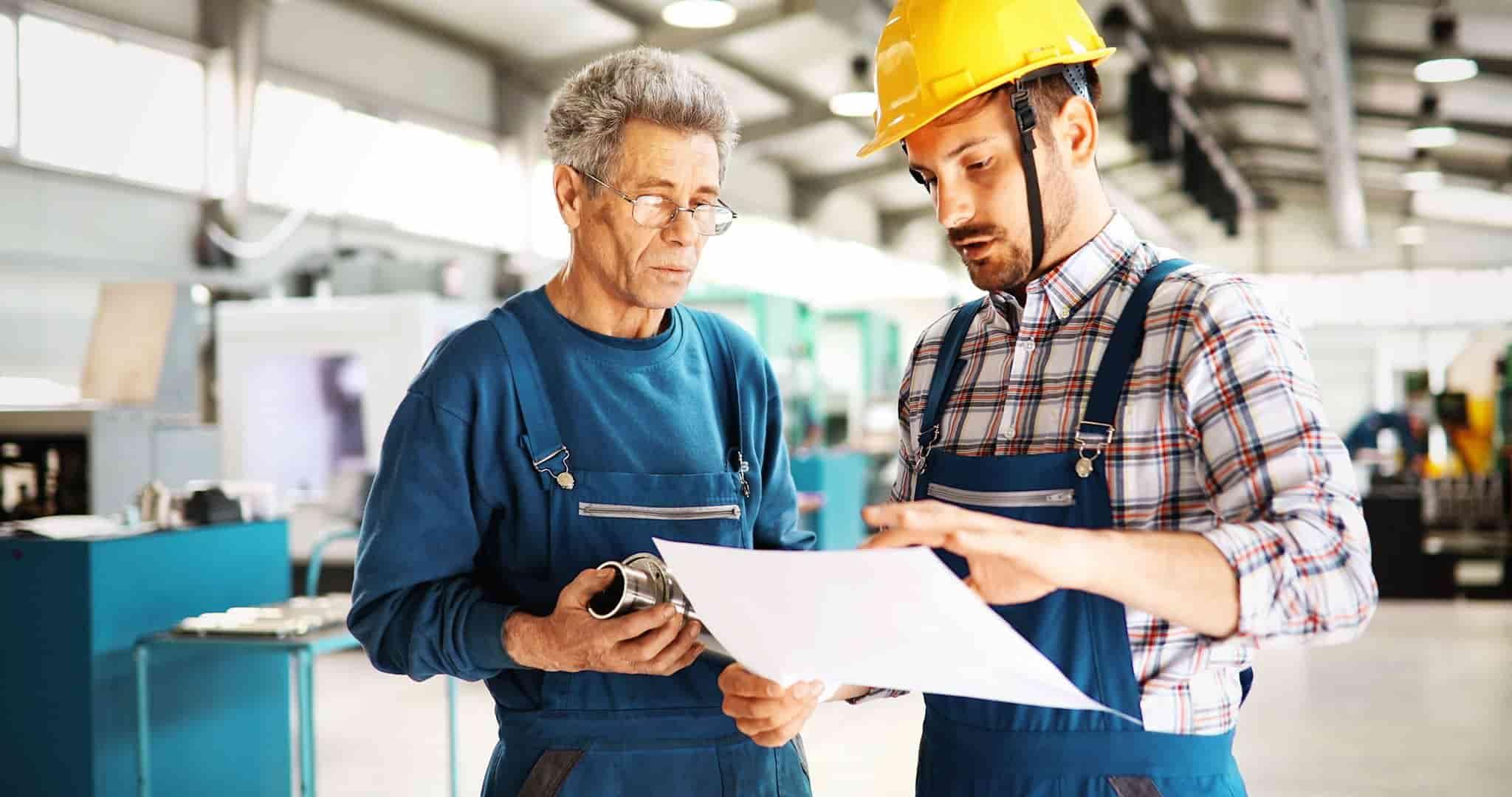 Gestão De Projetos Industriais – 5 Dicas Para Não Perder O Controle Orçamentário E De Prazos!
