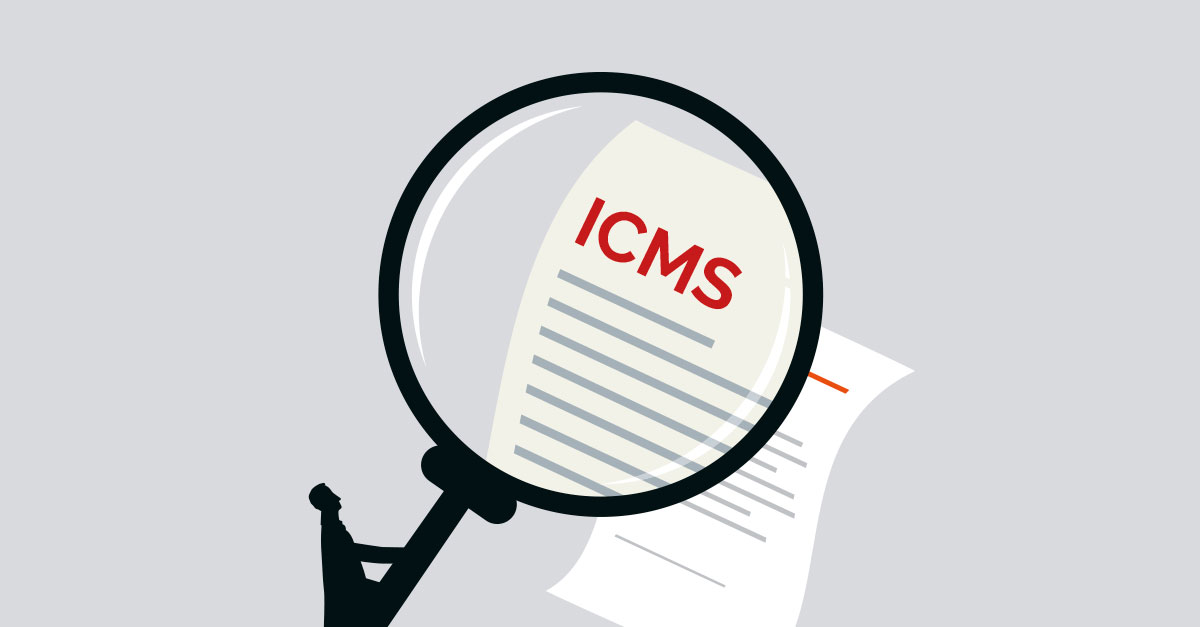 O Que Diz A Lei Sobre O Icms - Contabilidade Na Mooca - SP | Confidence Contabilidade